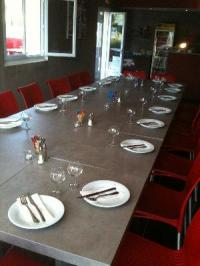Restaurant oK6 Cassis