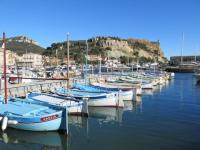 Visite guidée sur la gastronomie provençale Cassis
