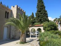 Idée de Sortie Hyères Castel Sainte Claire