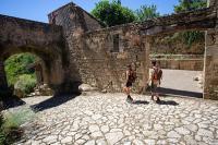 Idée de Sortie Rimons Village ancien de Castelmoron d'Albret