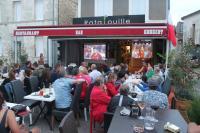 Restaurant Sainte Hélène Ratatouille
