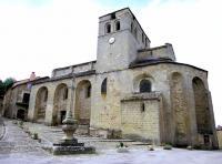 Idée de Sortie Comprégnac Église St-Michel