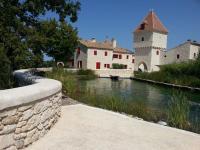 Stage-jeune-et-randonnee Castelnau sur l'Auvignon