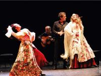 Evenement Ricaud CARMEN FLAMENCO