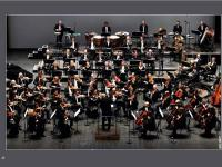Evenement Ricaud REFLETS ORCHESTRE SYMPHONIQUE