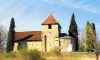 Idée de Sortie Saint Cyprien Eglise Saint-Martin