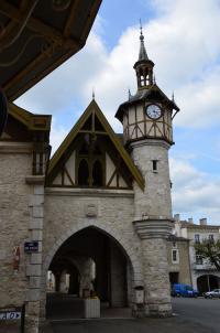 Idée de Sortie Plaisance Voie de Vézelay Etape 7 : Castillonnès - Cancon