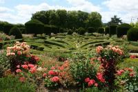 Jardin de l´Evêché Tarn