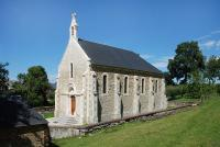 Idée de Sortie Sept Vents Chapelle Saint-Sulpice