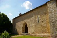 Eglise-de-Caunay Caunay