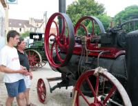 Idée de Sortie Campagnac lès Quercy Atelier-Musée des Vieilles Mécaniques