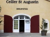 Idée de Sortie Sénas Cellier Saint Augustin