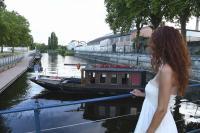 Pique-nique-sur-la-Vienne Cenon sur Vienne