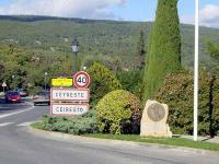 Bouches-du-Rhone en Paysages - Ceyreste histoires et Paysages Ceyreste