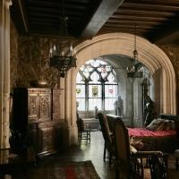 Idée de Sortie Viviers sur Artaut Château de Chacenay