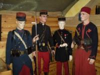 Idée de Sortie Vendresse Musée des deux Guerres Mondiales - WARNESSON Yohan