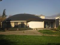 Idée de Sortie Jacob Bellecombette Eglise Saint-Jean Bosco
