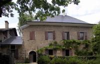 Idée de Sortie Saint Baldoph Les Charmettes, Maison de Jean-Jacques Rousseau