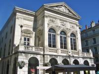 Idée de Sortie Chambéry Théâtre Charles Dullin
