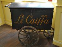 Idée de Sortie Mainsat Musée du Petit Patrimoine Local - Mémoire de Chambon