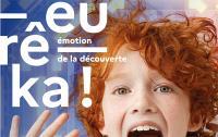 Idée de Sortie Trucy Fête de la Science à Chamouille