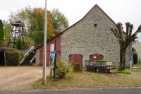 Idée de Sortie Arches Musée de la Mine