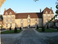 Idée de Sortie La Chapelle Grésignac Château de Clauzuroux