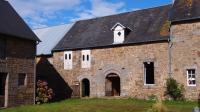 Manoir-de-Lerre Champcervon