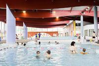 Idée de Sortie Champcevinel L'Aquacap centre aquatique
