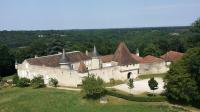 Idée de Sortie Champcevinel Château de Borie-Petit