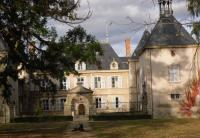 Idée de Sortie Champdieu Château de Vaugirard