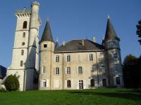 Idée de Sortie Outriaz Château de Champdor