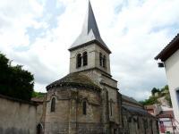 Idée de Sortie Saint Floret Église sainte-croix de Champeix