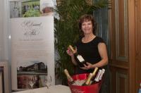 Idée de Sortie Saint Usage Champagne Dumont, Domaine de Mondeville