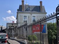 Musée de la Résistance nationale Créteil