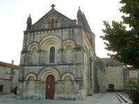 Idée de Sortie Brie Eglise Sainte Eulalie