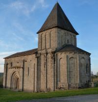 Idée de Sortie Verneuil Eglise Saint-Paul de Reilhac