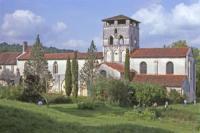 Idée de Sortie Marsac sur l'Isle Abbaye de Chancelade
