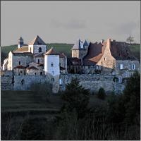 Idée de Sortie Chantelle Abbaye Saint-Vincent