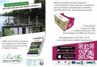 Idée de Sortie Chantilly Les Canaux de Chantilly en réalité virtuelle