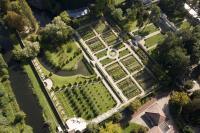 Potager des Princes Chantilly