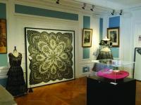 Idée de Sortie Chantilly Musée de la Dentelle de Chantilly