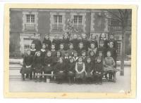Idée de Sortie Chantilly Visite guidée Bon point et bonnet d'âne ! L'histoire des écoles à Chantilly