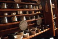 Idée de Sortie Praslin Musée du Fromage