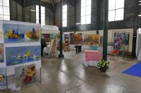 Evenement Polisot Salon Artistique en Armance