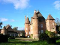 Idée de Sortie Thiel sur Acolin Château de la Cour en Chapeau