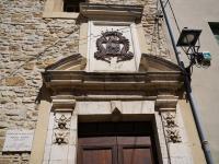 Idée de Sortie Lançon Provence Chapelle des Pénitents blancs