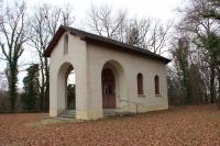 Idée de Sortie Viry Chapelle Notre Dame de la Salette