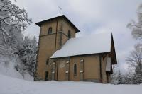 Idée de Sortie Saint Cergues Chapelle Notre-Dame des Voirons