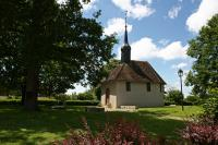 Idée de Sortie Courtaoult Chapelle Saint-Aubin à Ervy-le-Châtel